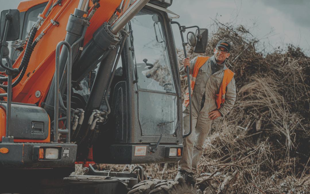 Operationeel medewerker groencompostering – Oostende