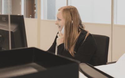 Administratief bediende – Parttime
